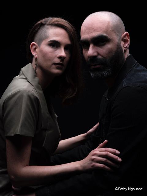 Picture duet BEN & SLANE